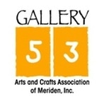 Gallery 53 | Meriden CT Arts and Crafts Gallery